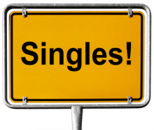 Singlehaushalte