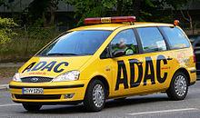 ADAC Reform