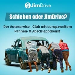 JimDrive Rabatt