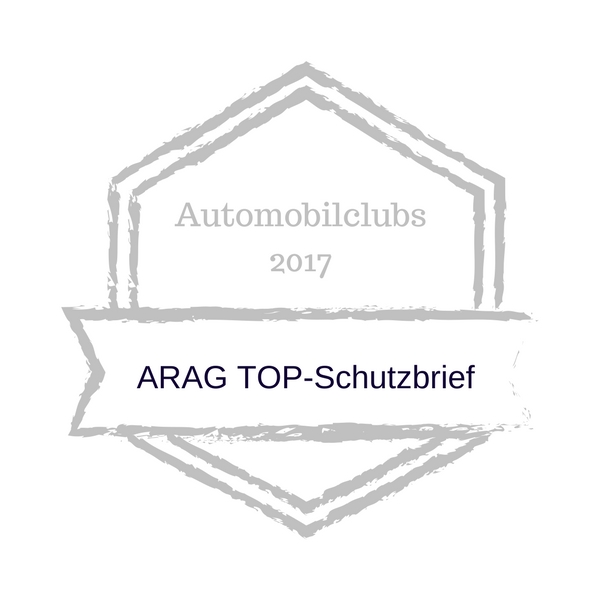arag top schutzbrief automobilclubs 2017 pannenhilfe vergleich. Black Bedroom Furniture Sets. Home Design Ideas