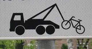 Fahrrad-pannenhilfe